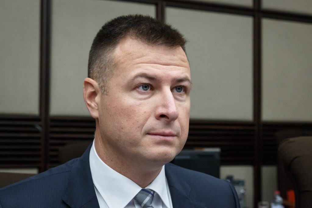 Finančná správa v prípade Bašternáka vysvetľuje svoje kompetencie ministrovi spravodlivosti | Glob.sk