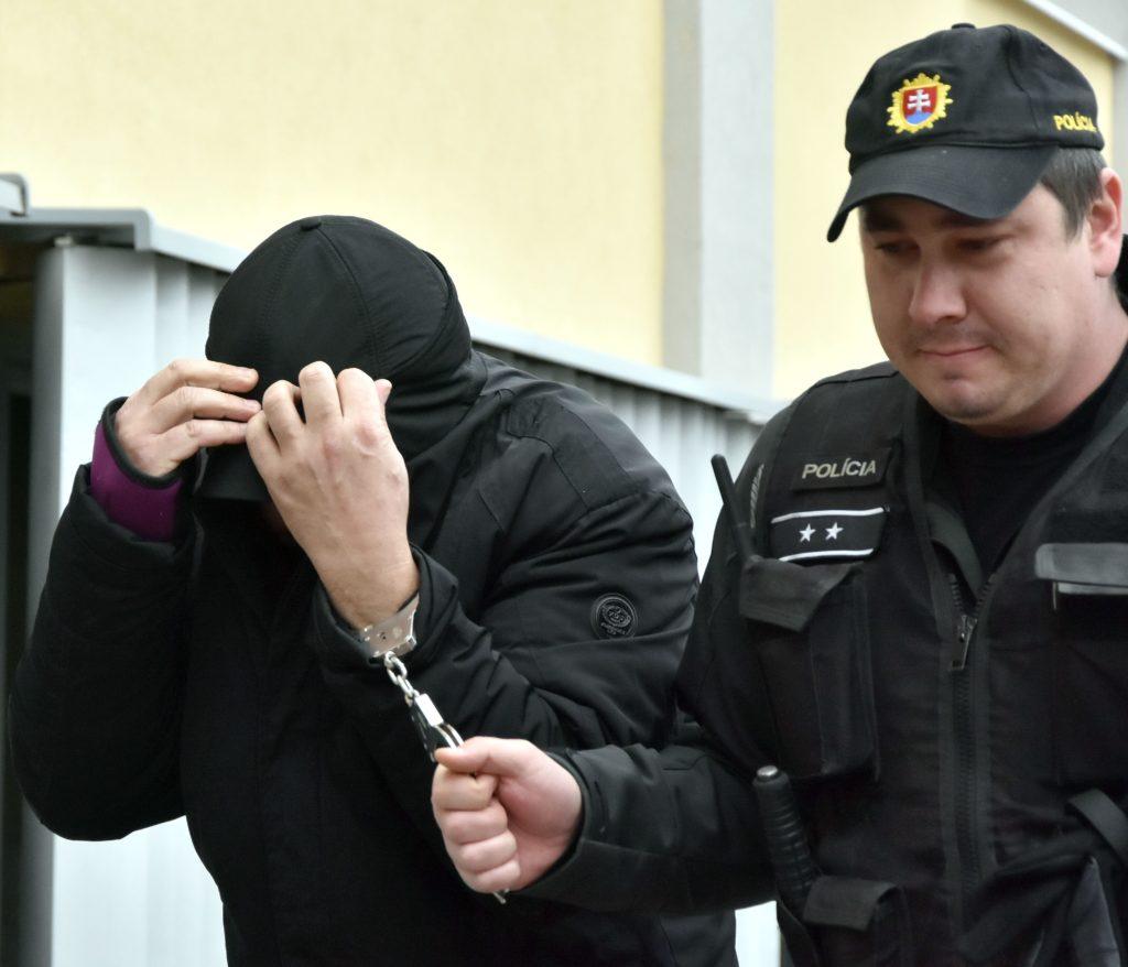 Trebišovský okresný súd odsúdil Vadalu na peňažný trest | Glob.sk