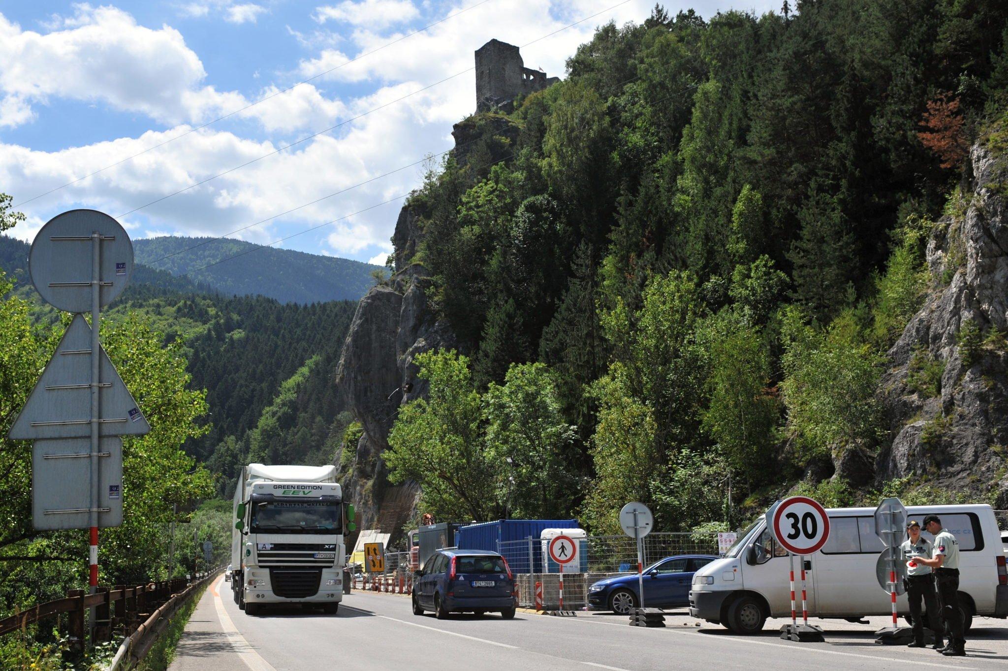 Motoristi sa môžu tento rok dočkať nových dialničných úsekov. Vlani ... 940988527ea