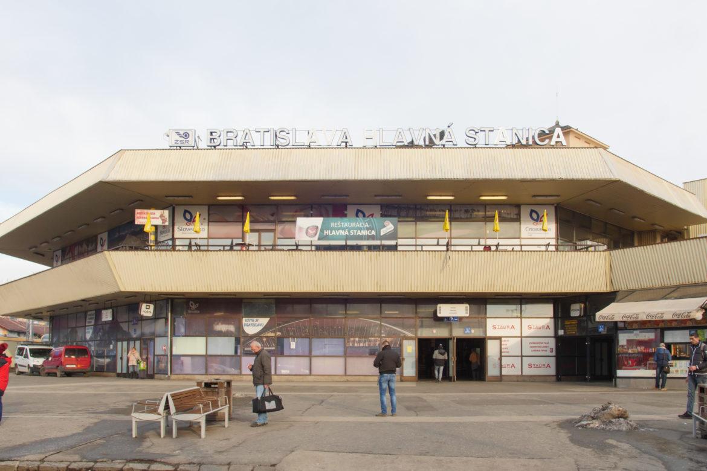 073492185c Hlavná stanica sa postará o čakajúce rodiny s deťmi. Vytvorili pre nich  salónik