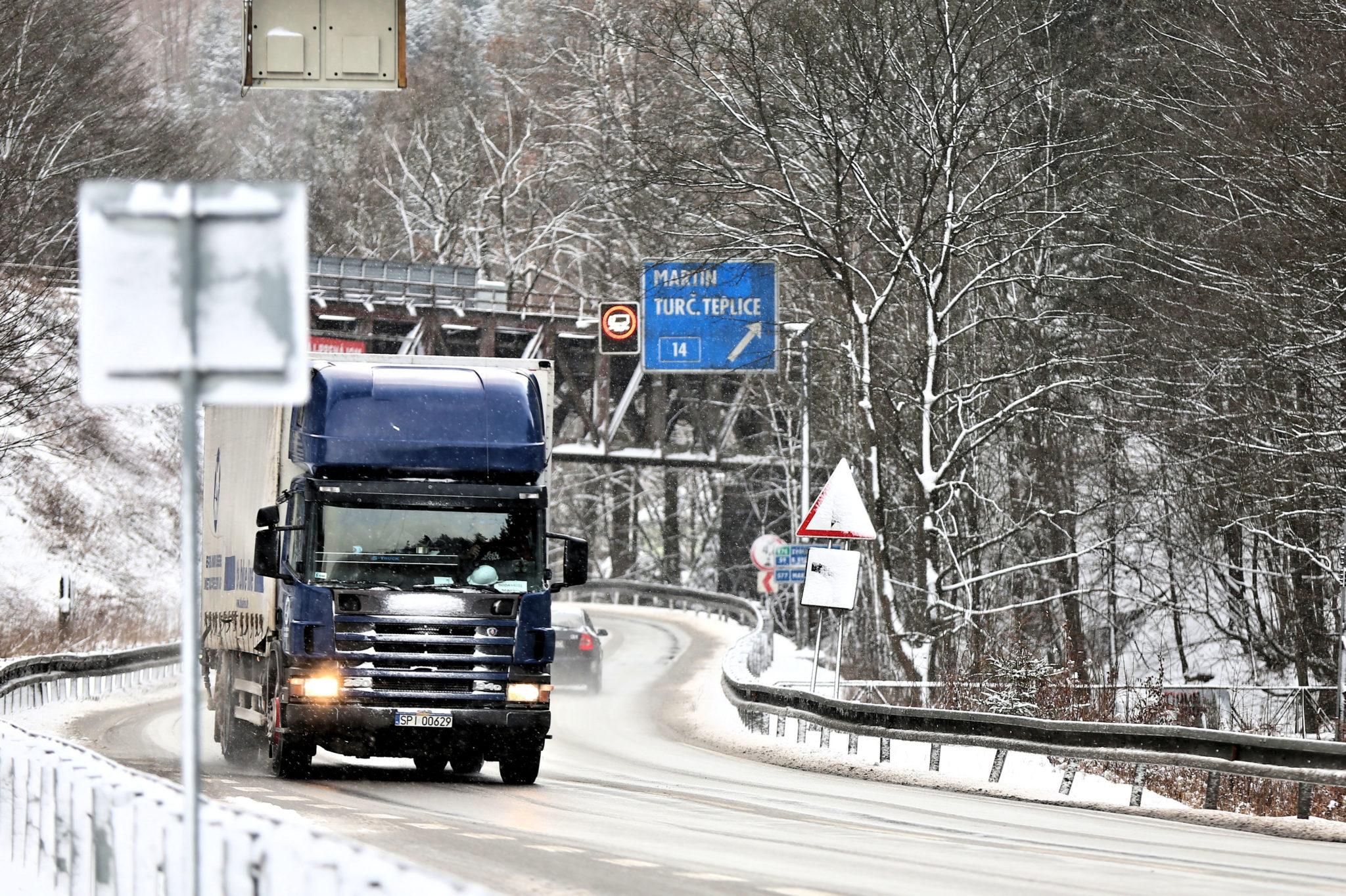 8b723aae2 DOPRAVA: Aktuálna dopravná situácia   Glob.sk