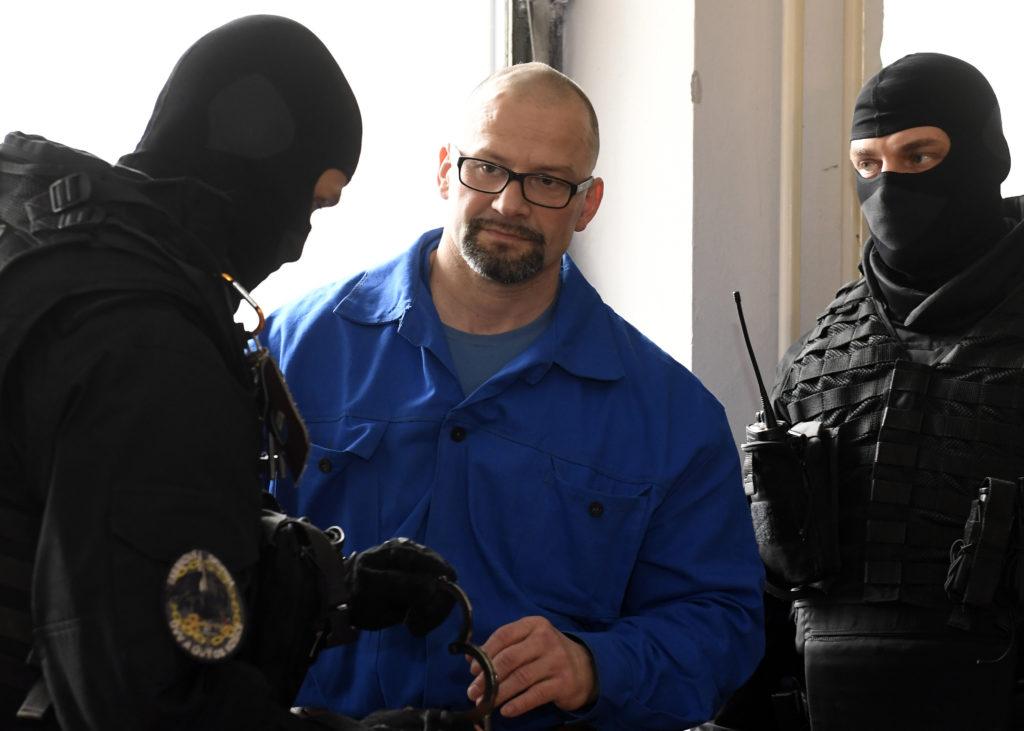 Bývalý boss mafiánskeho podsvetia je opäť na slobode. Boržu prepustil Okresný súd v Košiciach | Glob.sk