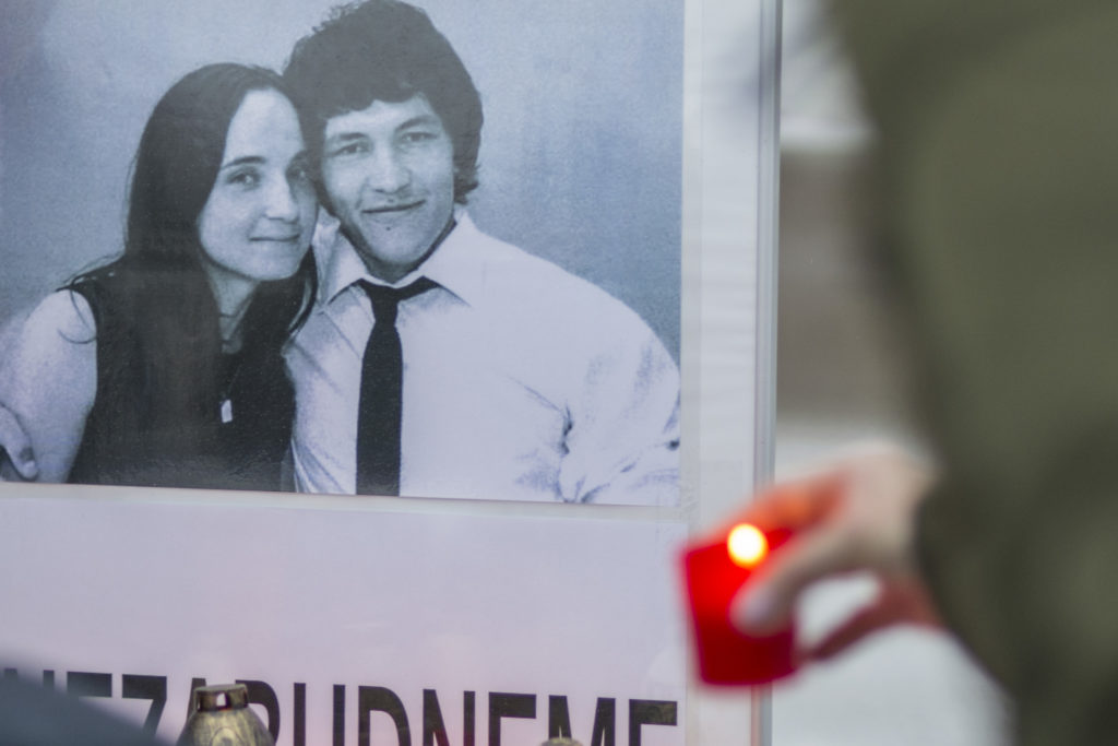Vražda Kuciaka, únos Vietnamca. USA vydalo kritickú správu o Slovensku   Glob.sk