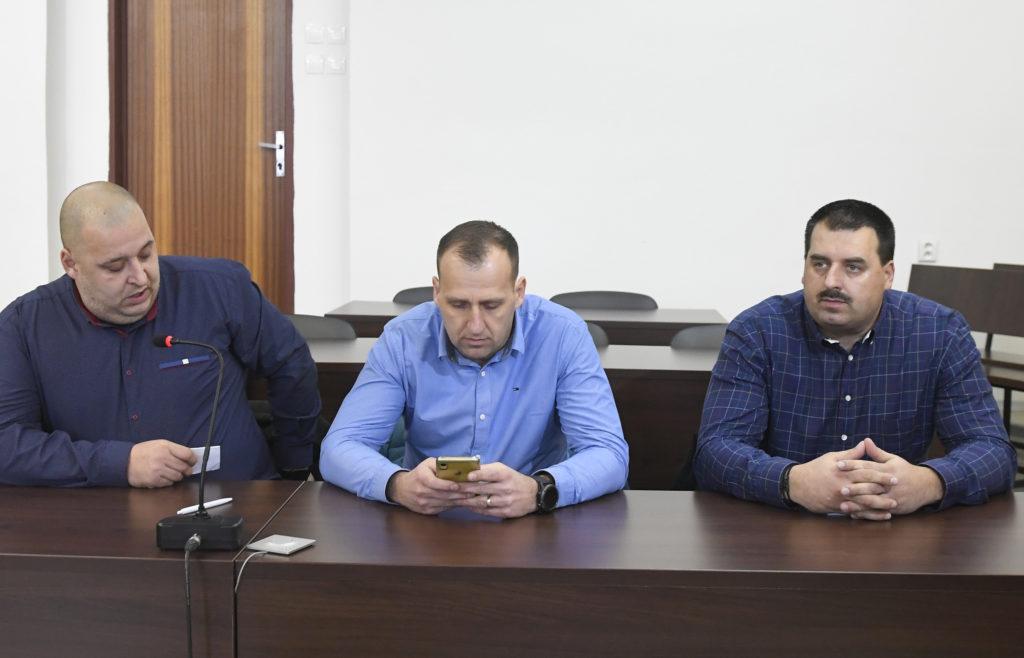 Súd odsúdil bratov Paškovcov za bitku v Košiciach. Odvolali sa | Glob.sk