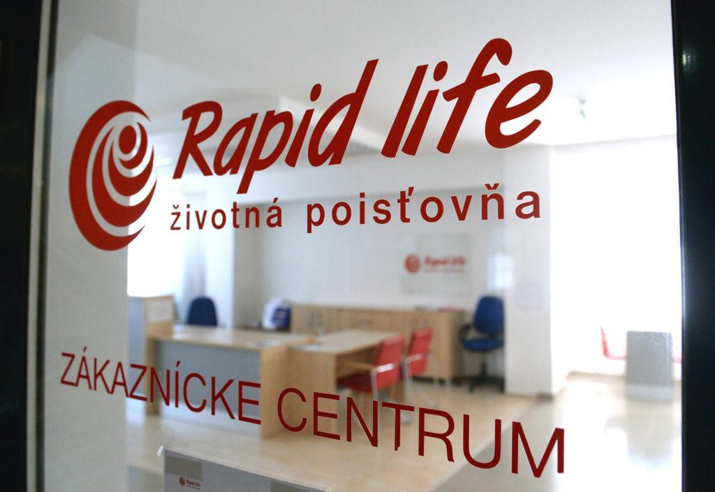NBS podala trestné oznámenie v kauze poisťovne Rapid life | Glob.sk