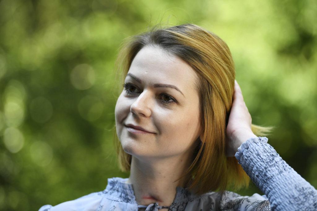 Skripaľova matka žiada, aby jej syna vyhlásili za nezvestného | Glob.sk