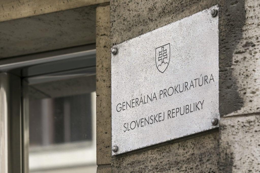 Komunikáciu Kočnera so Stromčekom bude skúmať Generálna prokuratúra | Glob.sk