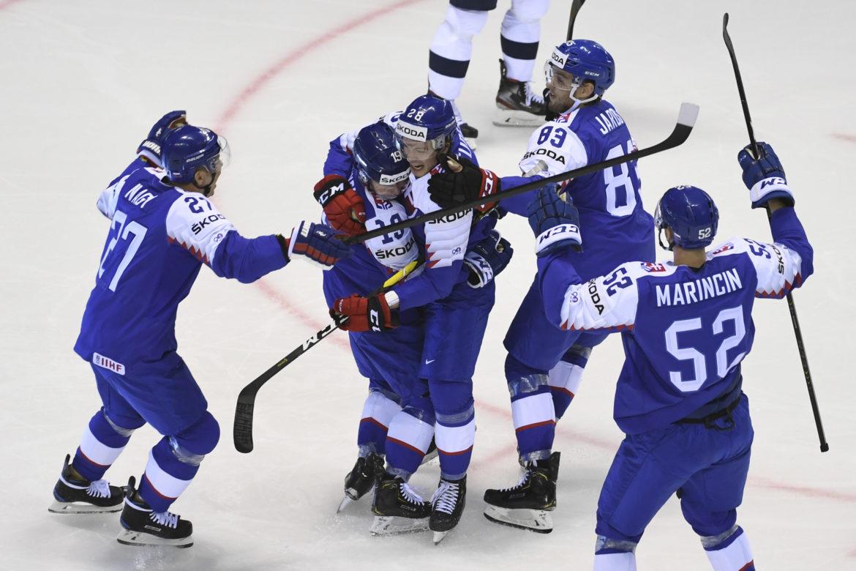 37eb7224cf664 EXKLUZÍVNE Zápas očami Žigmunda PÁLFFYHO: Takýto hokej som dlho nevidel