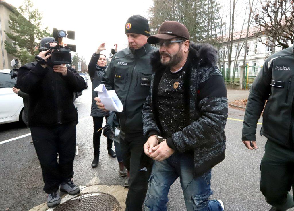 Podnikateľ Igor Šajgal z kauzy vraždy Jána Kubašiaka ide do väzenia. Dostal osem rokov | Glob.sk