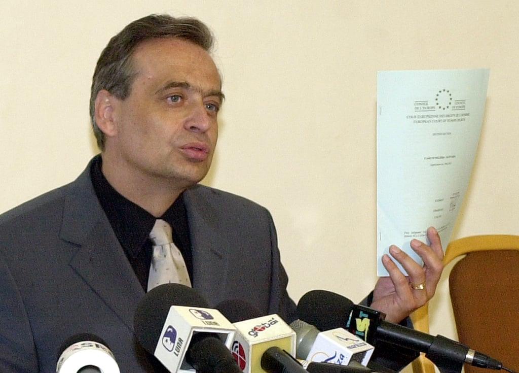 Klinko chce vo veci lúpeže u Ernesta Valka dohodu o vine a treste. Rozhodnúť musí súd | Glob.sk