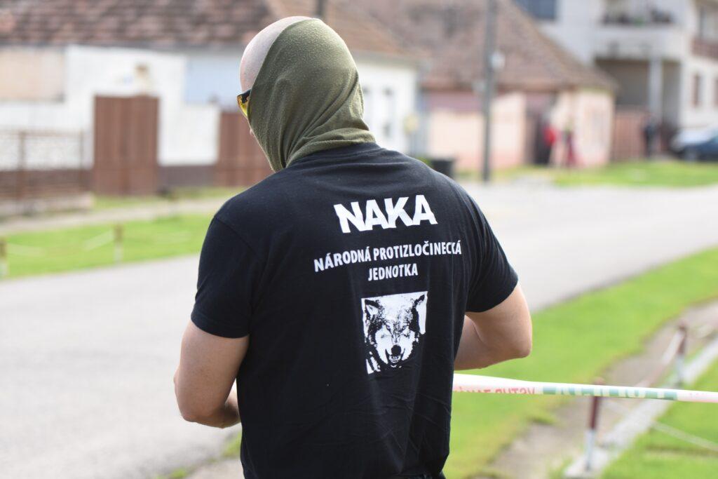 NAKA rieši údajnú korupciu pri voľbe generálneho prokurátora. Informácie má z prípadu vraždy Kuciaka | Glob.sk