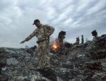 Tragický incident si vyžiadal životy všetkých 298 ľudí na palube lietadla. Zdroj foto: SITA/AP Photo/Dmitry Lovetsky