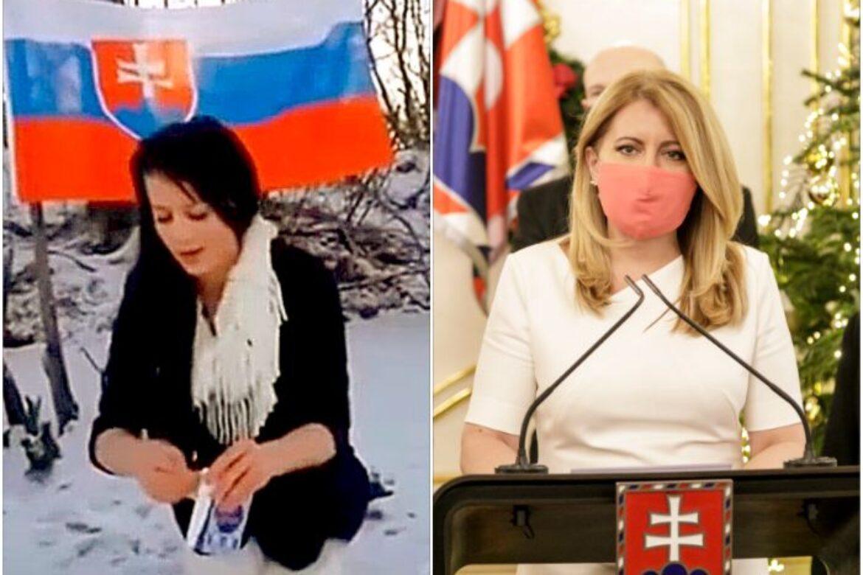 Sheila Korán Čaputová