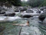 Romana Tabak, Studenovodské vodopády