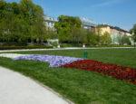 Grassalkovichova záhrada Zdroj: FB / Staré Mesto - srdce Bratislavy
