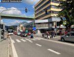 V Považskej Bystrici uviedli do prevádzky nový semafor